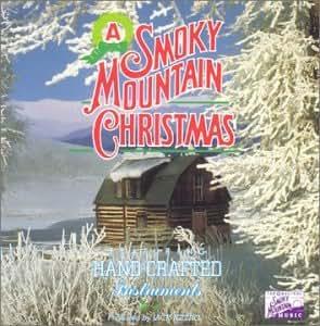 various artists smoky mountain christmas amazoncom music