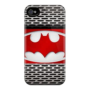 Hot Snap-on Batman Hard Covers Cases/ Protective Cases For Iphone 6plus