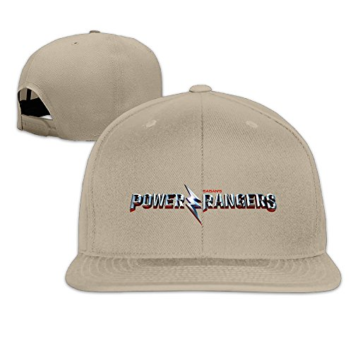 YYHU Power Rangers Baseball Cap - Chris Brown Trends Fashion