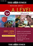 The Times A Level  Physics 2003/2004 Syllabus (Full National Curriculum)