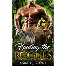 Hunting the Rogues (Shadow Claw Book 8)
