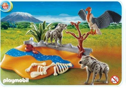 Playmobil-4829-Hienas