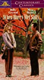 When Harry Met Sally... [VHS]