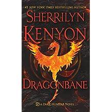 Dragonbane: A Dark-Hunter Novel (Dark-Hunter Novels)
