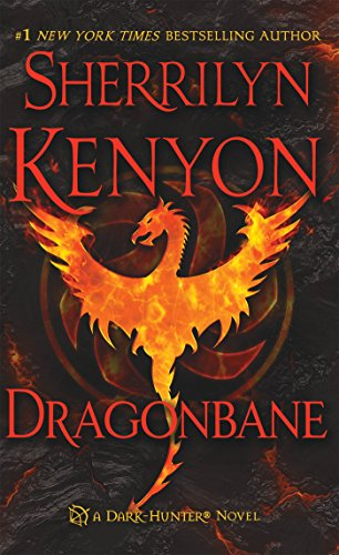 Dragonbane: A Dark-Hunter Novel (Dark-Hunter Novels)