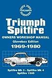 Triumph Spitfire Glove Box 1969-80 Workshop Manual (Practical Classics & Car Restorer)