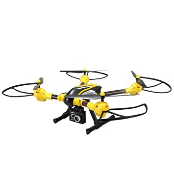 LINGYUN Dron Grande de Control Remoto de Altura Fija, Imagen de ...