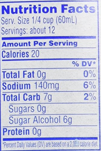 Ihop At Home Sugar Free Syrup, 24 oz by IHOP (Image #1)