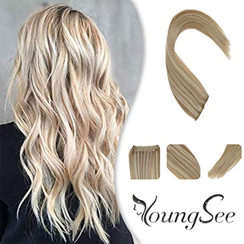 Youngsee 18inch Invisible Extensions Highlights product image
