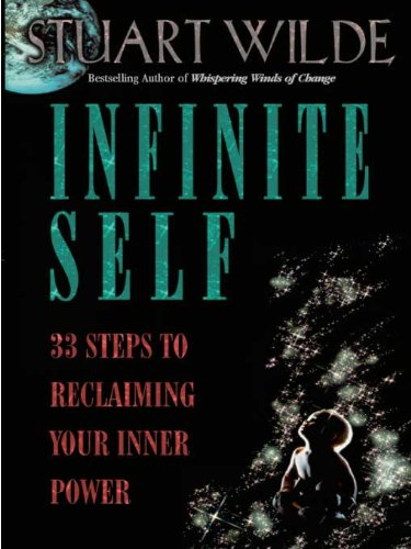 infinite self kindle edition by stuart wilde religion
