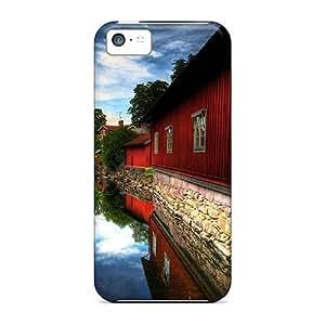 Lmf DIY phone caseFor iphone 5c Case - Protective Case For GoldenArea CaseLmf DIY phone case