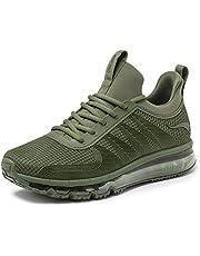 cc142c6a3b5a ONEMIX Chaussures de Course à Pied Hommes Chaussures de Sport spécialisées  Sneaker léger Respirant