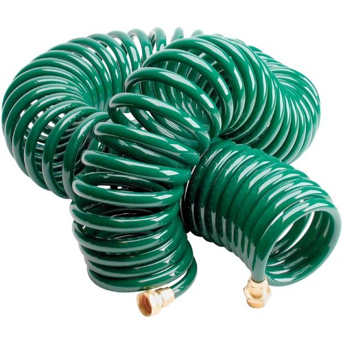 75 foot coil hose - 3