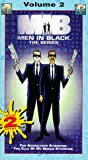 Men in Black The Series Volume 2 [VHS]