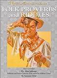 Folk Proverbs and Riddles, Autumn Libal, 1590843436