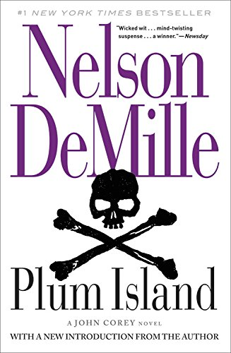 Plum Island (A John Corey Novel)