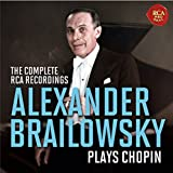 Alexander Brailowsky plays Chopin The Complete RCA Album Collection