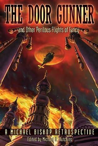 book cover of The Door Gunner