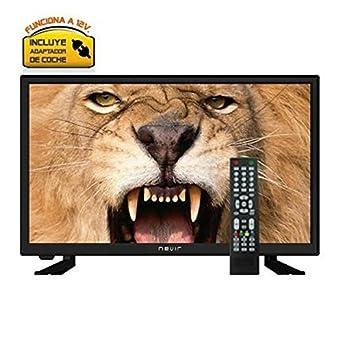 LED TV NEVIR 20