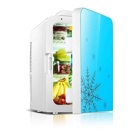 XHLJ Mini Refrigerador Refrigerado para Automóvil De 20L, Bajo ...