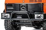 Tamiya 1/10 Mercedes-Benz Unimog 425 Truck CC-01 Kit by Tamiya
