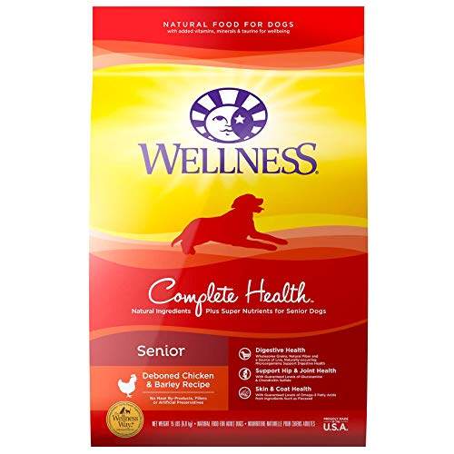 Wellness Complete Health Natural