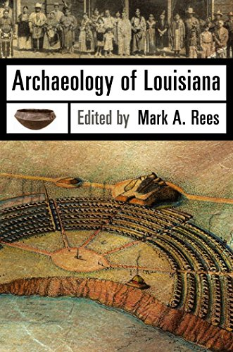 Download Archaeology of Louisiana Pdf