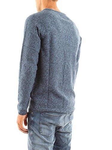 46 Donna Fujico Pinko Denim Jeans Blue Medium qvp5PU5x