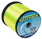 Fisher Scientific Billfisher Mono 2-Pound 1100-Yard, Yellow For Sale