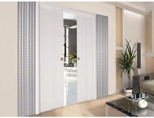 Scrigno - Base para puerta doble dorada, 105 mm, grosor de pared: 120 x 210 mm: Amazon.es: Bricolaje y herramientas