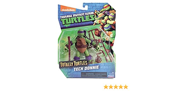 Totally Turtles Brothers – Tech Donnie