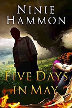 Five Days in May  (Clean Suspense) (Not a Romance) by [Hammon, Ninie]