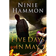 Five Days in May  (Clean Suspense) (Not a Romance)