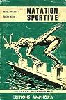 Natation sportive par Menaud