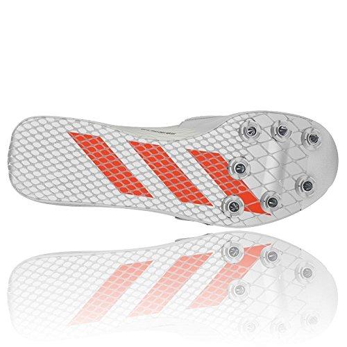 Triple Unisex Pole Adizero Orange Leichtathletikschuhe Jump Vault adidas Erwachsene dtqXX