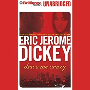 Drive Me Crazy Audiobook
