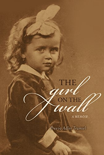 Adler Wall - The Girl on the Wall: A Memoir