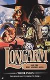 Longarm and the Holy Smokes Gang, Tabor Evans, 0515142654