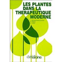 Plantes Therapeutique Moderne
