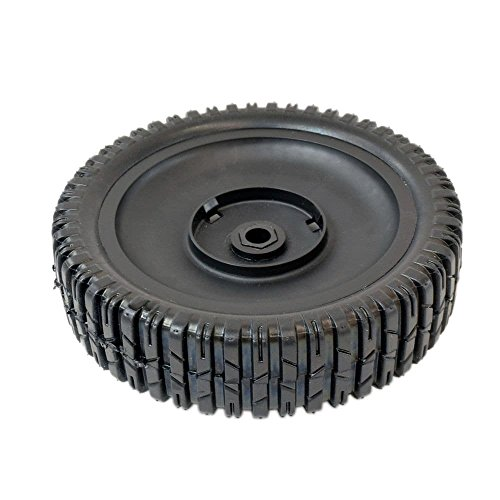 Craftsman Tractor Tires - 2