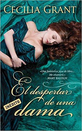 El despertar de una dama Familia Blackshear 1 ROMANTICA: Amazon.es: Cecilia Grant, Verónica Canales;: Libros