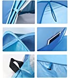 Sunba Youth Beach Tent, Pop Up Tent, Baby Beach Sun Shade, UV Protection Sun Shelter