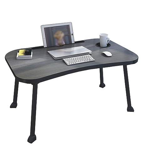 Amazon.com: Escritorio creativo para ordenador portátil con ...
