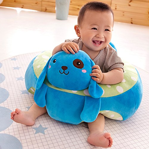 Lecent@ Lovely Dog Infant Safe Sitting Chair Protectors for 6-13 Months by Lecent (Image #2)