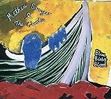 Blue Birds Blood by Mathew & Ghosts Sawyer