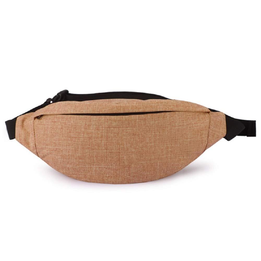 ZHRUI Sport Bauchtasche Gürteltasche Leichte Wasserdichte Laufgürtel Lauftasche für Alle Handys Größe auf Laufen, Wandern und Sport im Freien