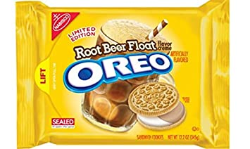 Amazon com: Nabisco, Oreo Root Beer Float, 12 2 Oz (4 Pack)