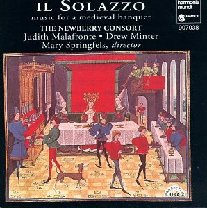 Il Solazzo: Music for a Medieval Sumptuous repast