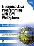 img - for Enterprise Java Programming with IBM WebSphere (2nd Edition) book / textbook / text book