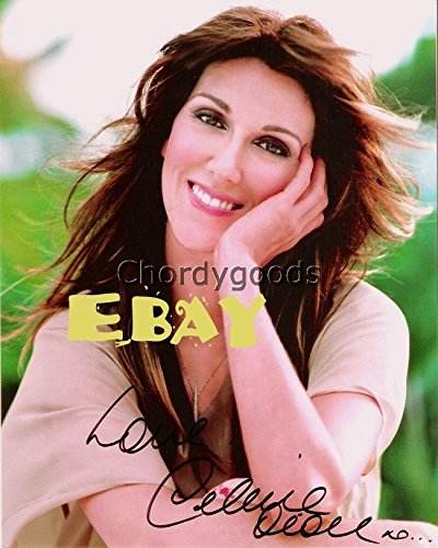 celine-dion-sexy-photo-1013-cm-autograph-photo-signed-autogramm-reprint-45